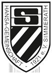 Hansa-Gemeinschaft 1921 e.V. Simmerath